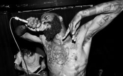 Download a new Death Grips song courtesy Adult Swim