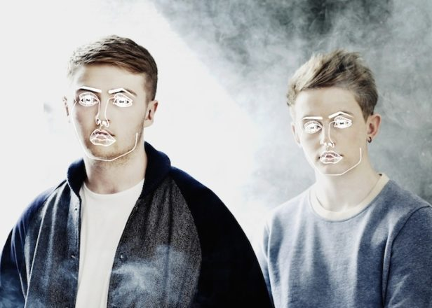 Listen to Disclosure's latest single, the pristine, shuffling 'Latch', forthcoming on PMR Records