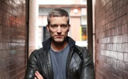 Berghain's Ben Klock to mix Fabric's next CD