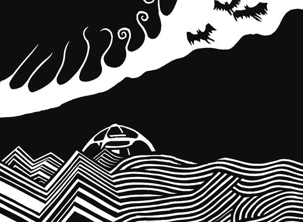 Stream the latest single from Thom Yorke's Atoms for Peace, 'Default'
