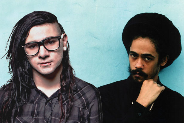 Remix the Skrillex-Damian Marley collab 'Make It Bun Dem