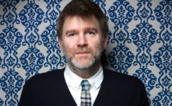 Is James Murphy producing the new Arcade Fire album?