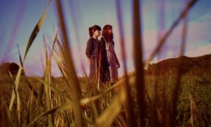 Dublab announces new compilation; watch a Julia Holter & Nite Jewel video from it