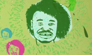 Danny Brown gets animated for House Shoes' 'Sweet' video