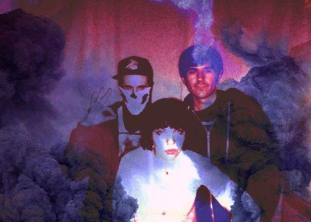 Premiere: Portland's Bruxa release the creepshow Victimeyez via Mishka
