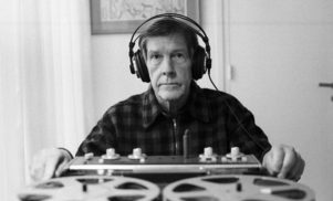 Ever wanted to be John Cage? Say hello to the CagePiano app
