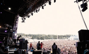 Win a pair of tickets to the sold-out Bestival 2012
