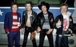 The Unseen Sex Pistols '77