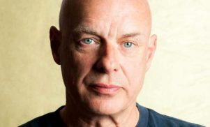 Brian Eno debuts Scape, a new music composition app