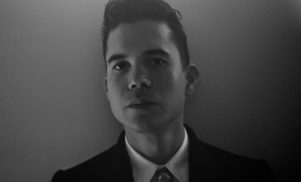 Matthew Dear goes all Blair Witch Project in video for 'Earthforms'