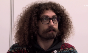 FACT TV at TNM7: Lighting fires with the Gaslamp Killer