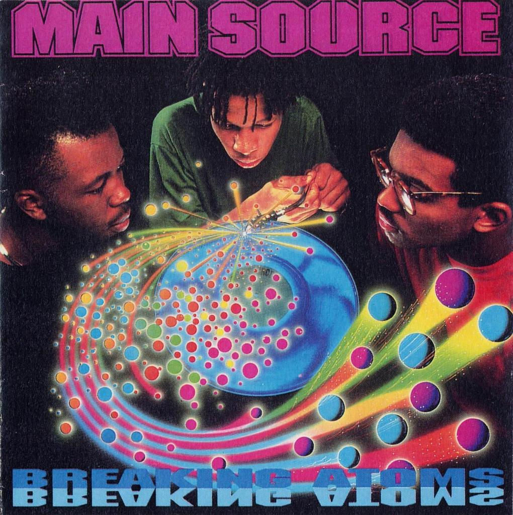mainsource