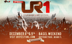 Kanye West, Lou Reed, Jane's Addiction to headline Miami's first UR1 Festival