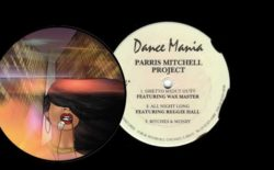Parris Mitchell's classic sex jam 'All Night Long' to be reissued with remixes from Night Slugs' Bok Bok