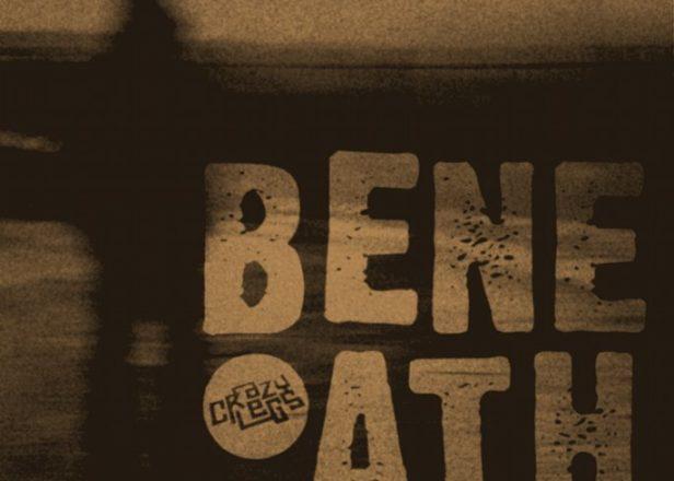 Download Beneath's remix of Bassjackers' classic 'Klambu'