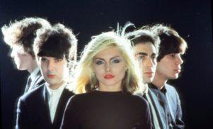 Download three new Blondie songs