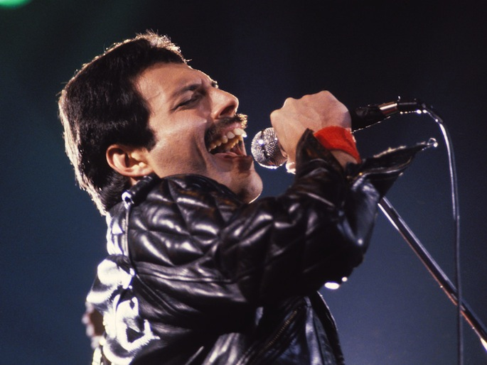Brian May confirms details of Freddie Mercury biopic, including too good to be true star