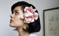 Hear Bat for Lashes' moody cover of Rihanna's 'We Found Love'