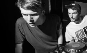 Pariah and Blawan announce new six-track EP as Karenn: stream samples inside