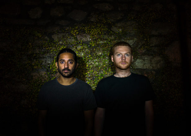 Five minutes with Emptyset