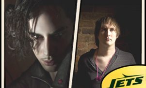 Stream 'Lock Lock Key', Machinedrum and Jimmy Edgar's first track as JETS