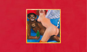 Kanye West sued for alleged sample misuse on My Beautiful Dark Twisted Fantasy