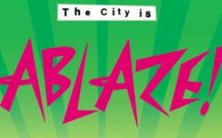 Pixies, The Stone Roses and an angry Morrissey to feature in tribute to vintage post-punk zine Ablaze!
