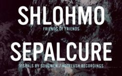 Sepalcure and Shlohmo announce audio-visual tour