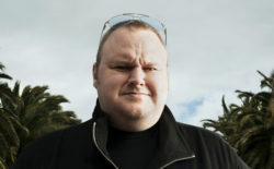Kim Dotcom announces Megabox launch – on the anniversary of Megaupload police raid