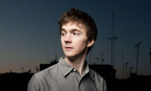 Ben UFO to mix Fabriclive 67