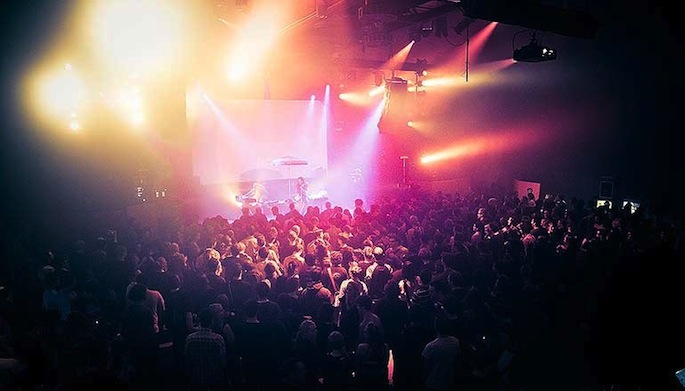 Download a clutch of free tracks from Elevate Festival performers