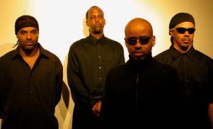 Premiere: Apollo's Synkro remixes Detroit legends Model 500