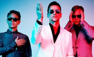 Depeche Mode reveal more about next studio album: stream audio of new song inside