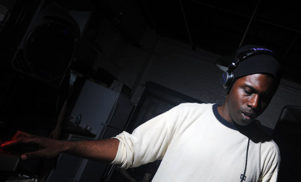 Fred P, Dego and Alexander Nut to play Deadly Rhythm's fifth birthday party