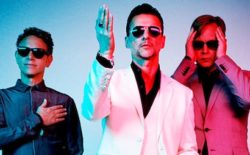 Depeche Mode announce European tour in support of forthcoming album