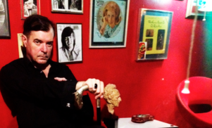 Noise fiend Boyd Rice announces NON tour and shares new track