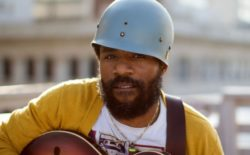 Stream Cody ChesnuTT's Landing On A Hundred, his first album in a decade