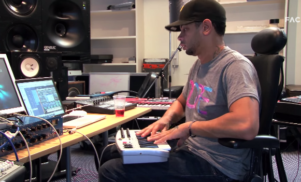 MK, one of house music's most distinctive remixers, shows FACT TV how to make an MK Dub: Part 2