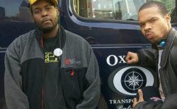 Underground hip-hop duo Cannibal Ox reunites