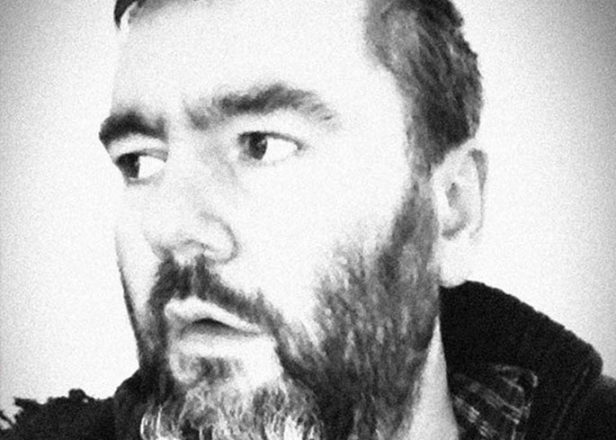 Arab Strap's Aiden Moffat announces new album as L. Pierre: stream 'Dr Alucard' inside