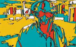 JJ DOOM's 'Rhymin Slang' gets a mesmerising new video from Weirdcore