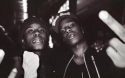 Spaceghostpurrp arrested after Raider Klan attacks A$AP Mob