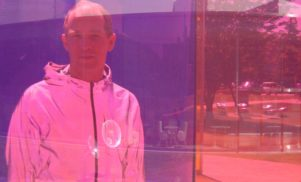 Watch the abstract video for Caribou-side project Daphni's 'Ahora'