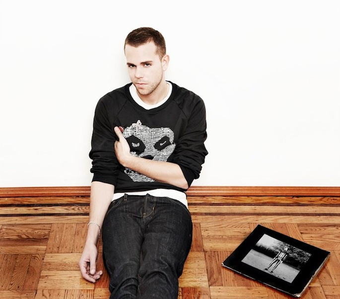 M83 releases deluxe version of Hurry Up, We're Dreaming, featuring Trentemøller remix