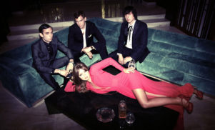 Download Chromatics' mixtape of unreleased material, Running From The Sun
