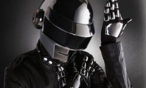 Daft Punk's Thomas Bangalter's Trax On Da Rocks EP re-pressed