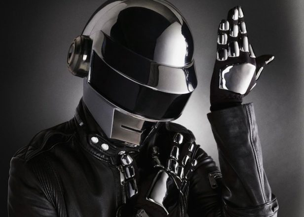 Daft Punk's Thomas Bangalter's Trax On Da Rocks EP reissued
