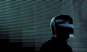 Squarepusher takes his Ufabulum stageshow to London once more