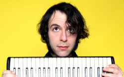 Download Daedelus' self-styled 'Pig Hearted Remix' of fellow LA residents Touché'