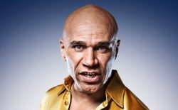 Drum'n'bass legend Goldie to have his visual work exhibited in London
